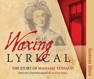 Judith Paris: Waxing Lyrical