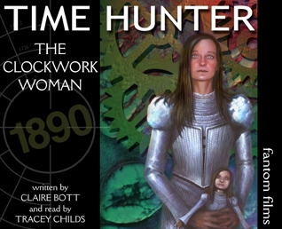 Time Hunter: 4: The Clockwork Woman