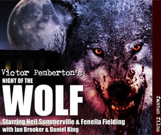 Victor Pemberton: Night of the Wolf