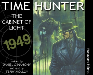 Time Hunter: 1: The Cabinet of Light