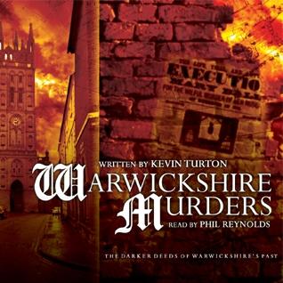 Kevin Turton: Warwickshire Murders