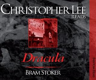 Christopher Lee Reads... Dracula (Bram Stoker)