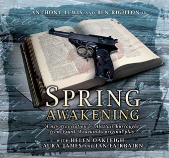 Frederick Wedekind: Spring Awakening