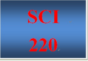SCI 220 Week 4 participation Active Lifestyle and Chronic Illness
