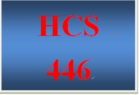 HCS 446 Week 3 Facility Planning-Floor Plan Part 1.