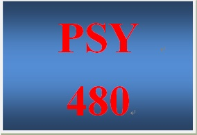 psy 480 major approaches to clinical psychology paper Create a microsoft® powerpoint® presentation in which you compare and contrast the major approaches to clinical psychology—psychodynamic, cognitive-behavioral, humanistic, and family systems—in relation to the selected disorder address the following items.