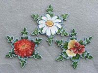 e232 Flower Flakes