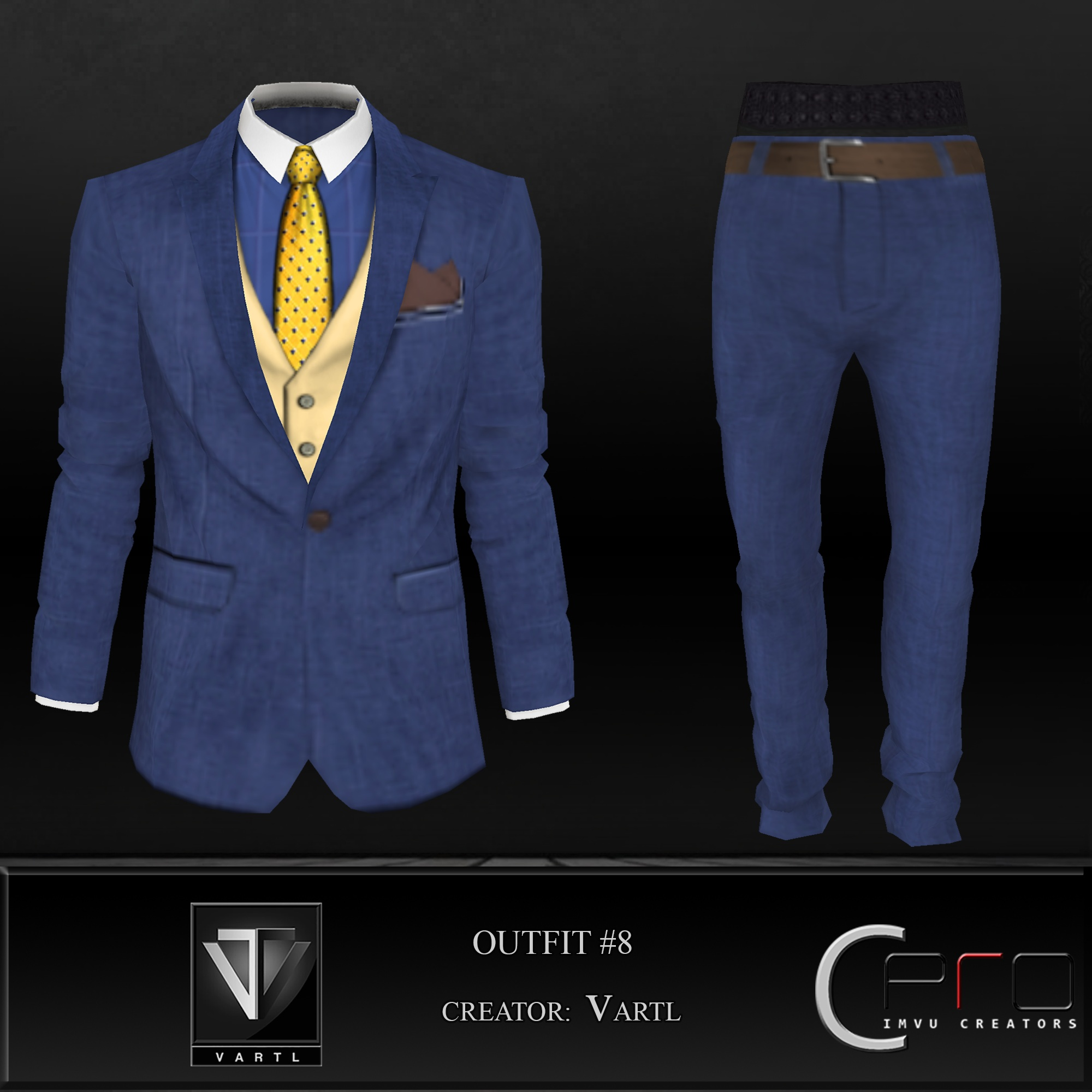 VT OUTFIT #8