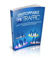 Unstoppable FB Traffic
