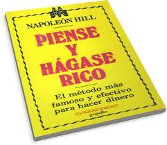 Piense y Hagase Rico [spanish version]