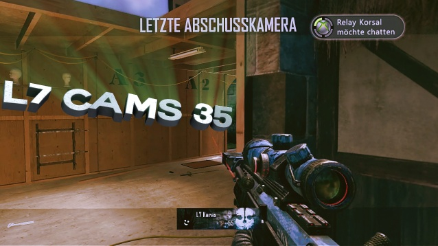 L7 cams Project File + Clips
