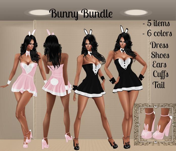 Bunny Bundle V4