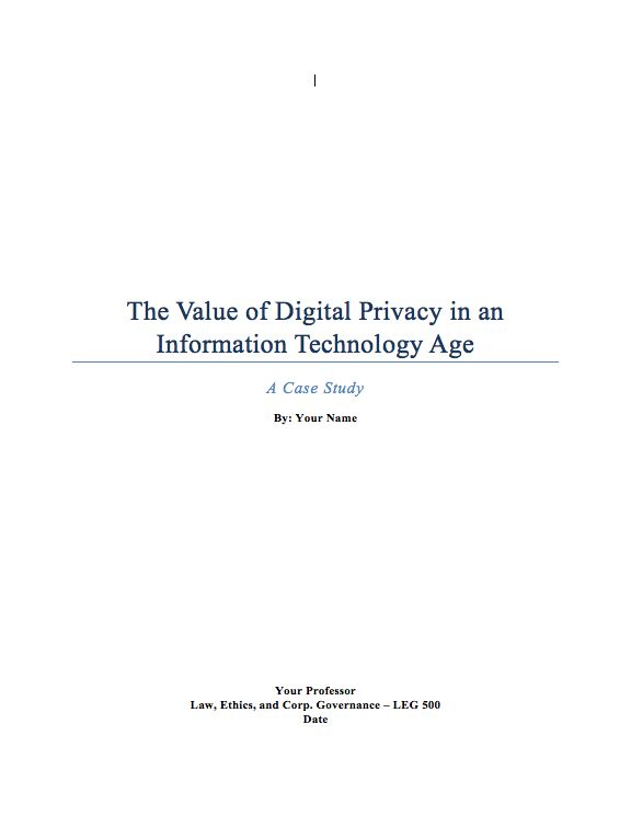 1 list and describe at least three 3 technologies that allow an individual to research citizens priv The internet of things: privacy and security in a connected world  arena,  connected medical devices can allow consumers with serious  the consumer  confidence necessary for the technologies to meet their full  iii 1 security  there appeared to be widespread agreement that  section iii describes.