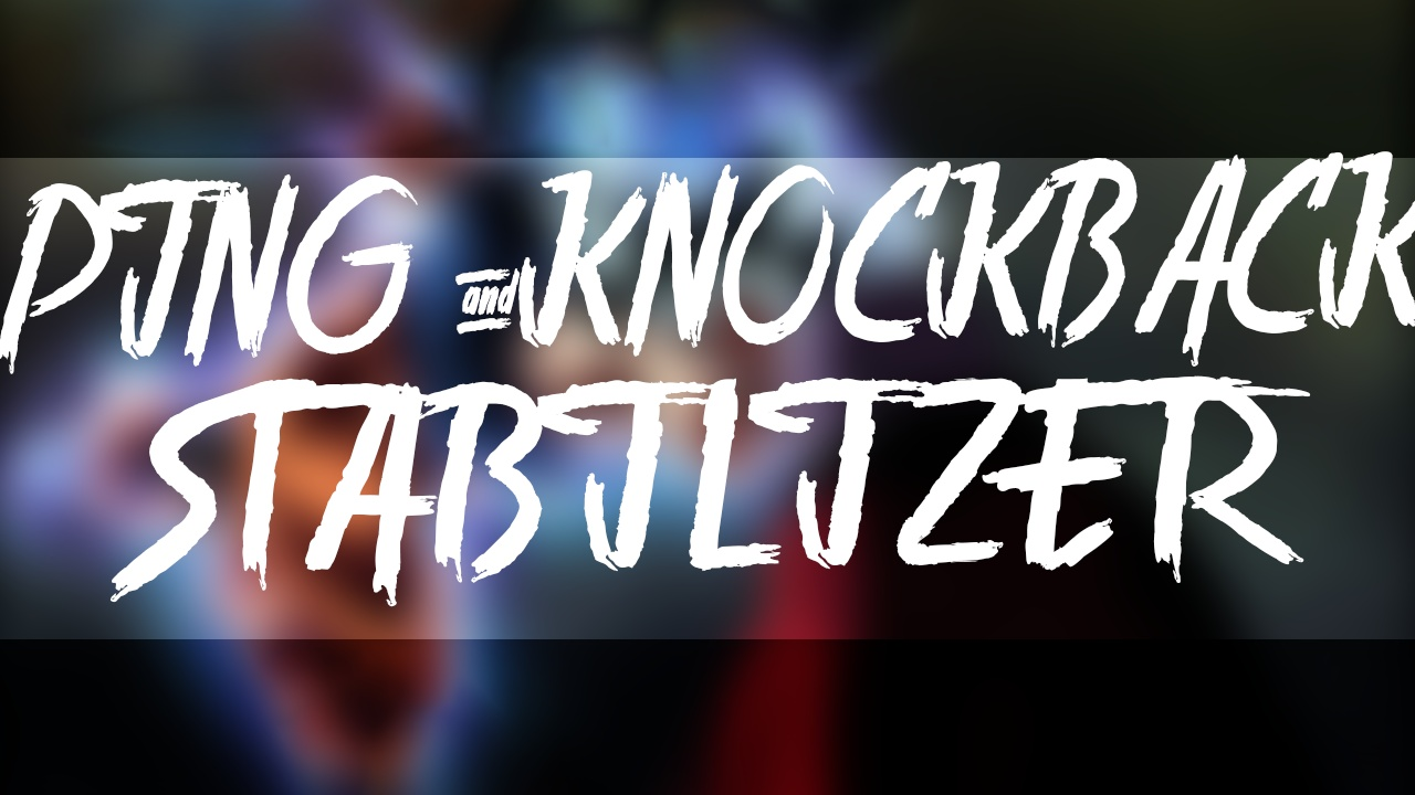 Ping and Knockback Stabilizer
