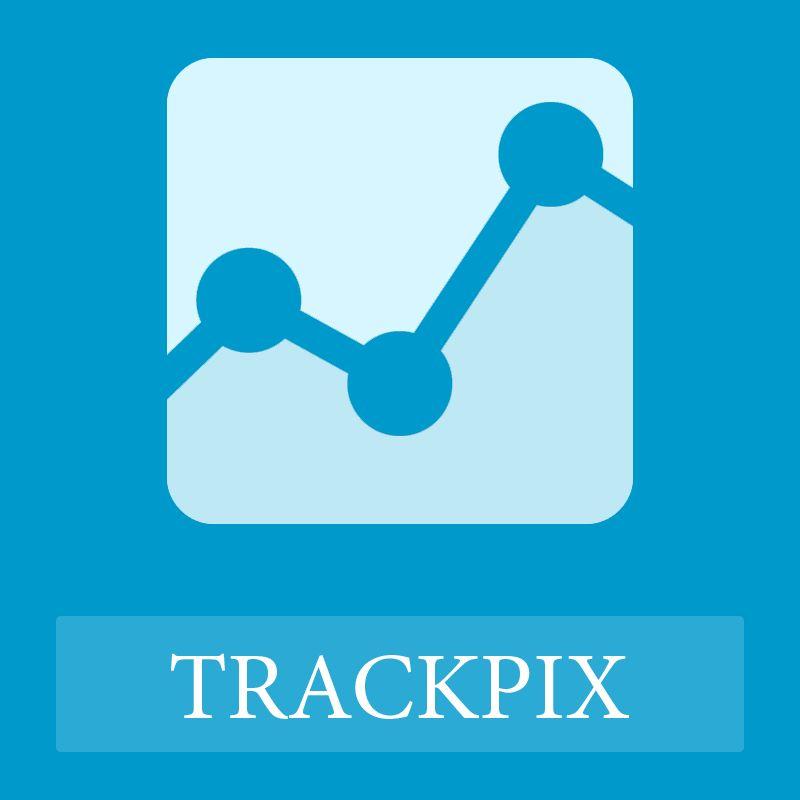 Trackpix Magento Extension