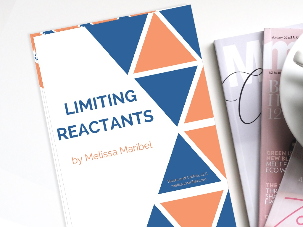 Limiting Reactants Notes