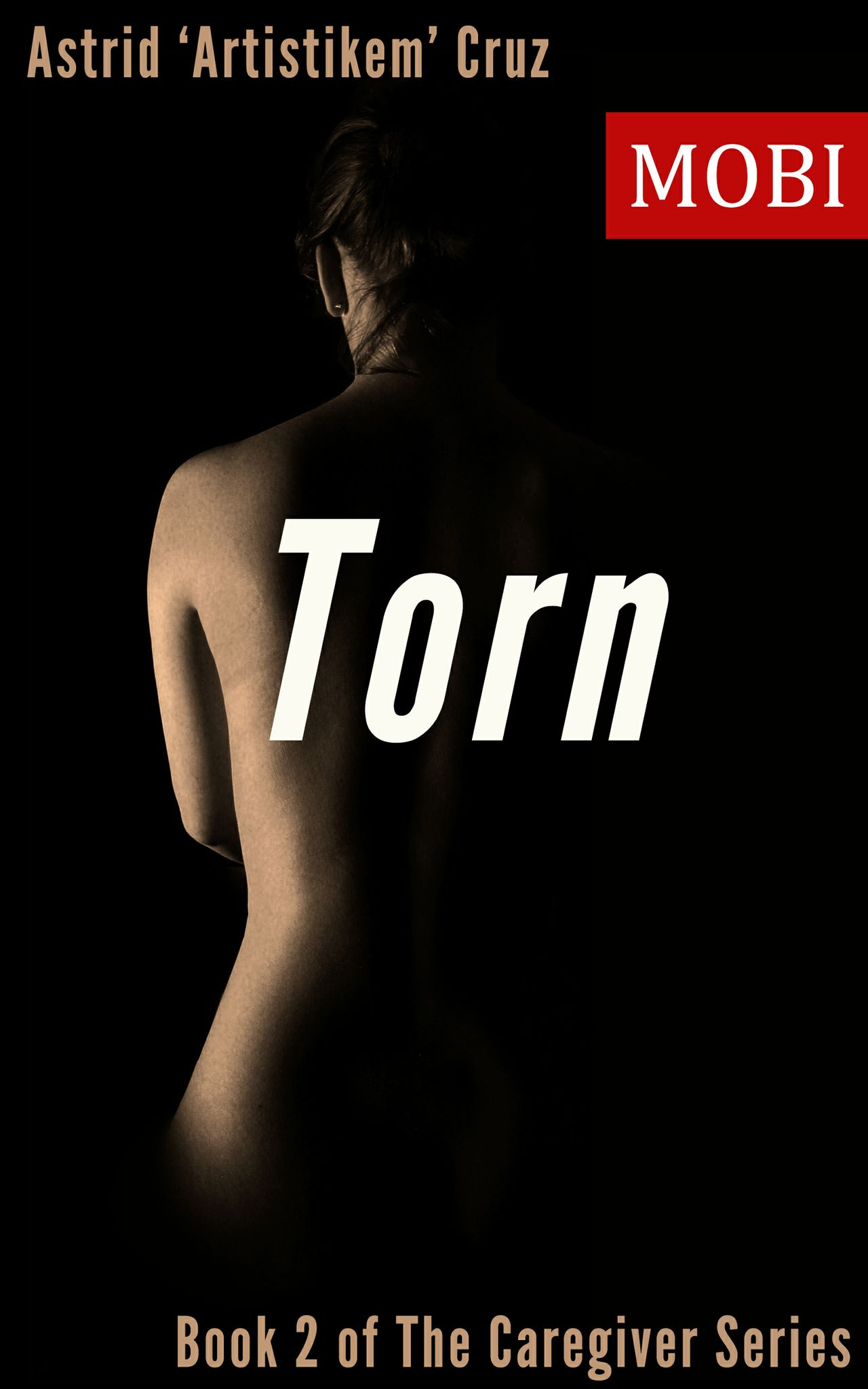 Torn (Book 2 of The Caregiver Series) - mobi