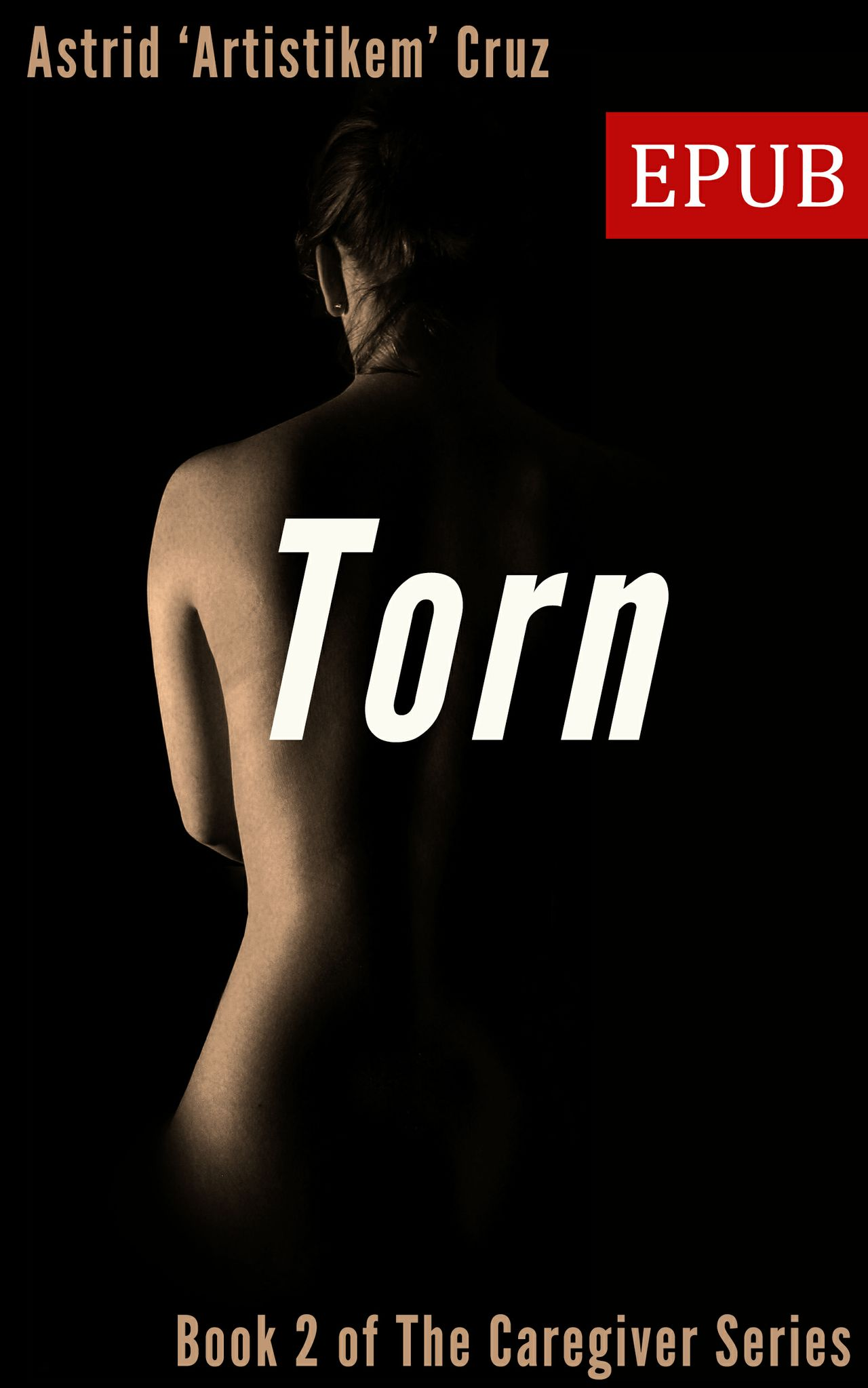 Torn (Book 2 of The Caregiver Series) - ePub