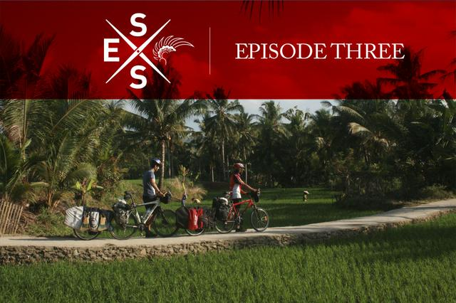 eat.sleep.surf - Indonesia - Episode 3: Singapore to Central Java