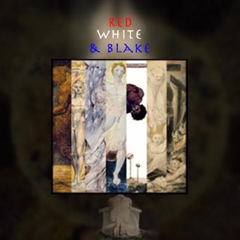 Red White & Blake