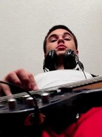 Kane stole your guitar (POV)