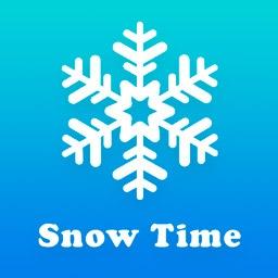 Snow Time PRO