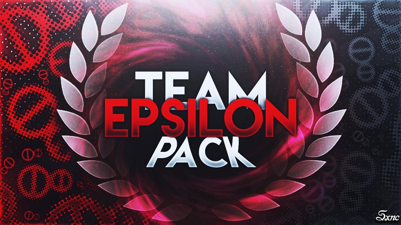 Epsilon Custom Textures Pack