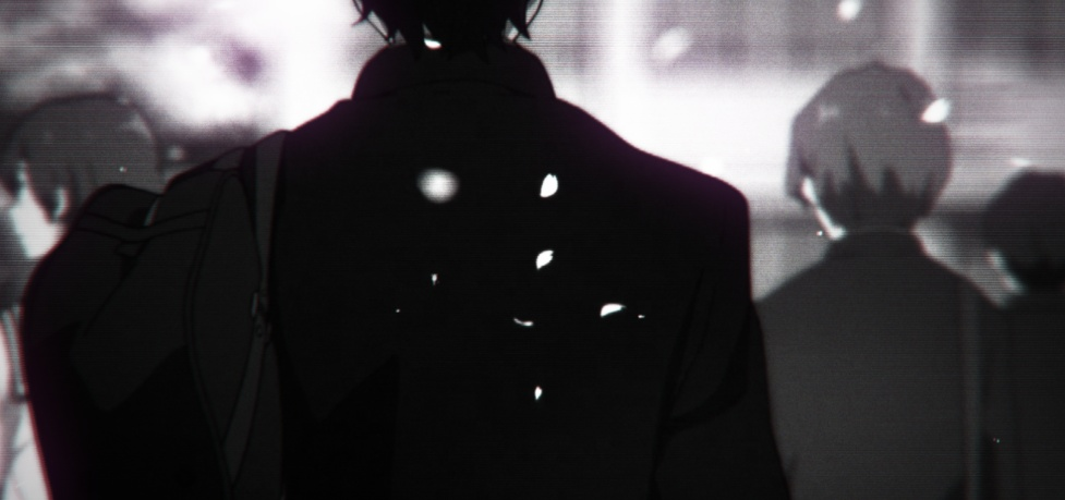 Hyouka x COD // Welcome & Goodbye