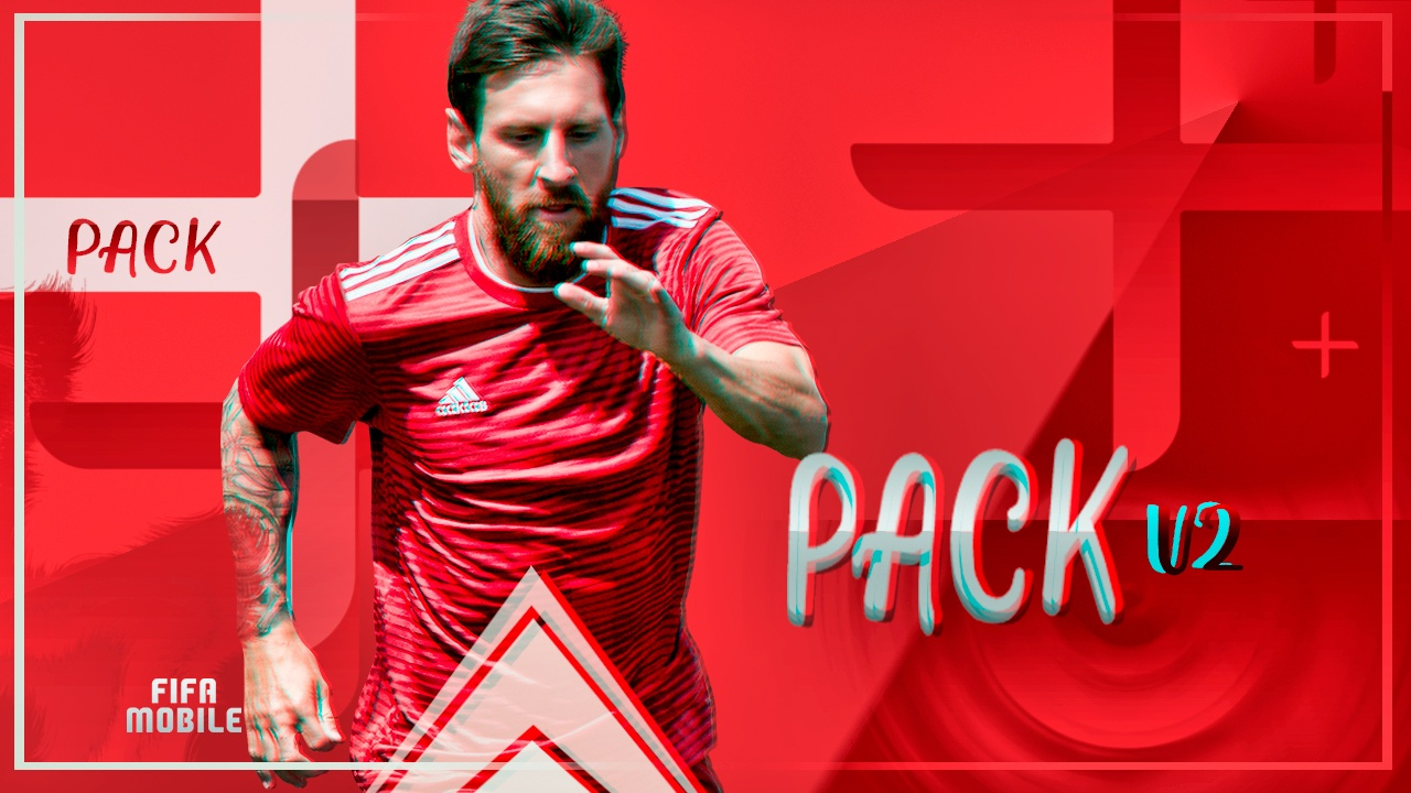 FIFA MOBILE PACK V2 | Android Version