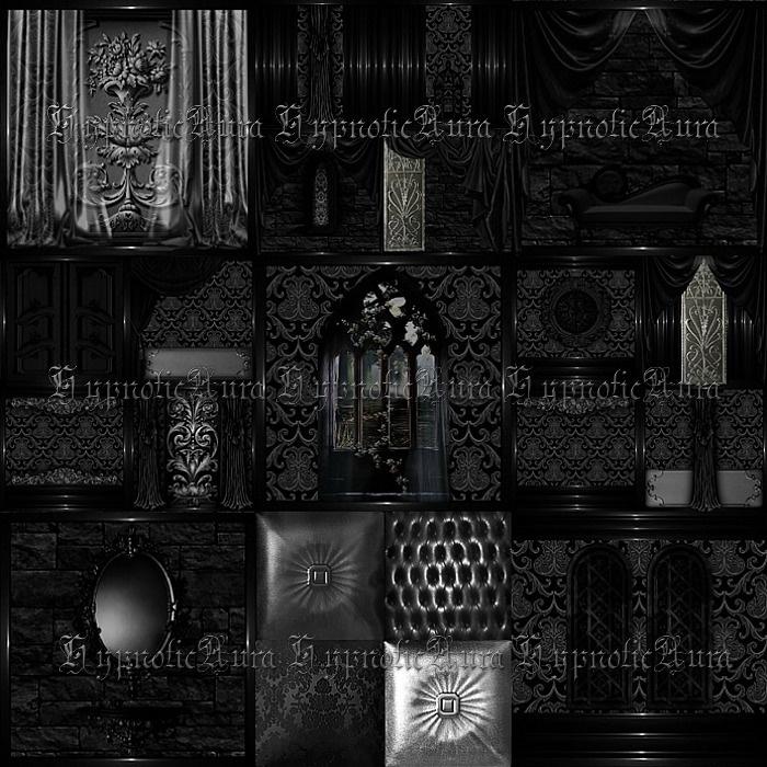 [H] 46 Textures Pack Mystic