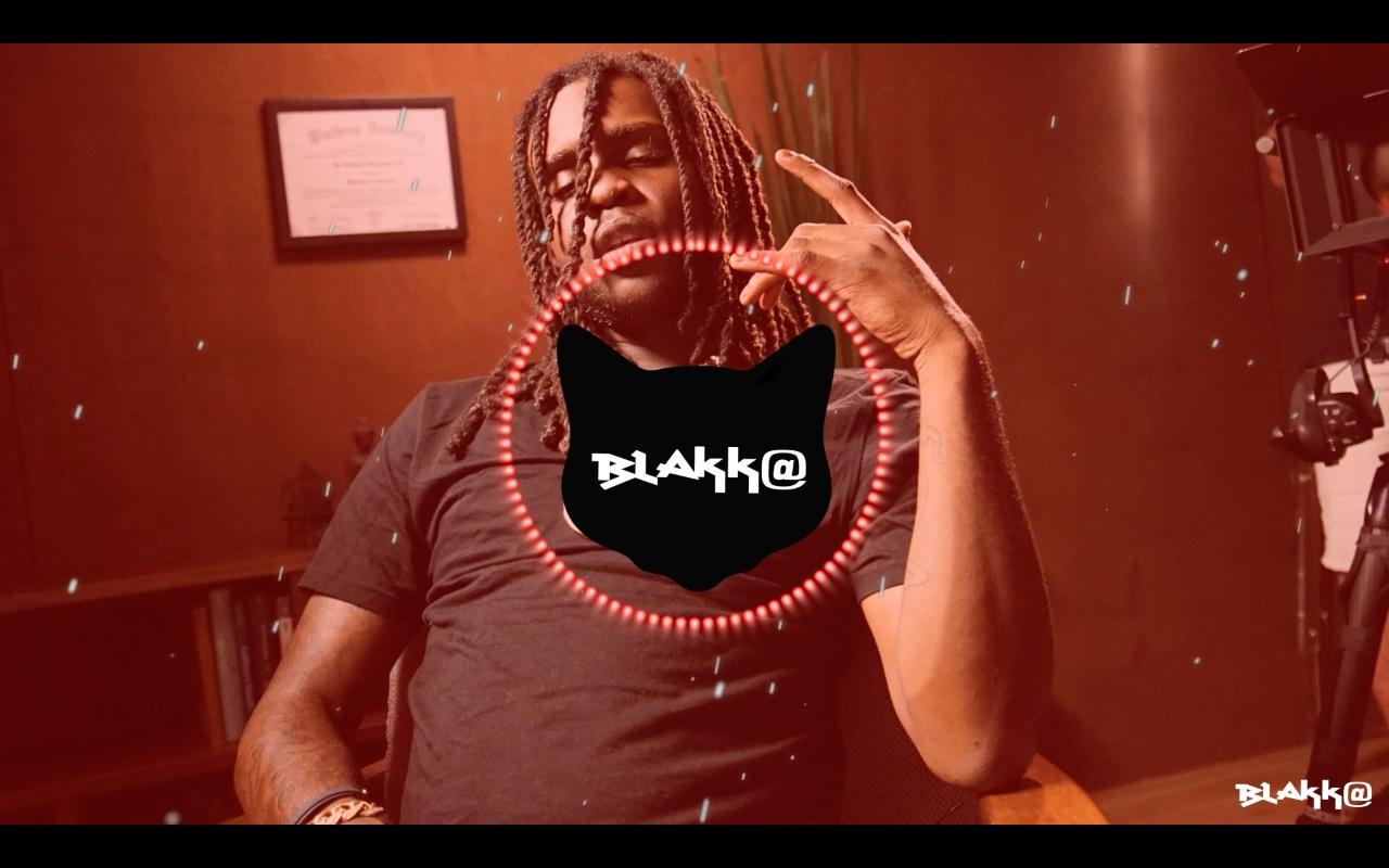 """No More"" Chief Keef Type Beat (Prod. BLAKK@)"