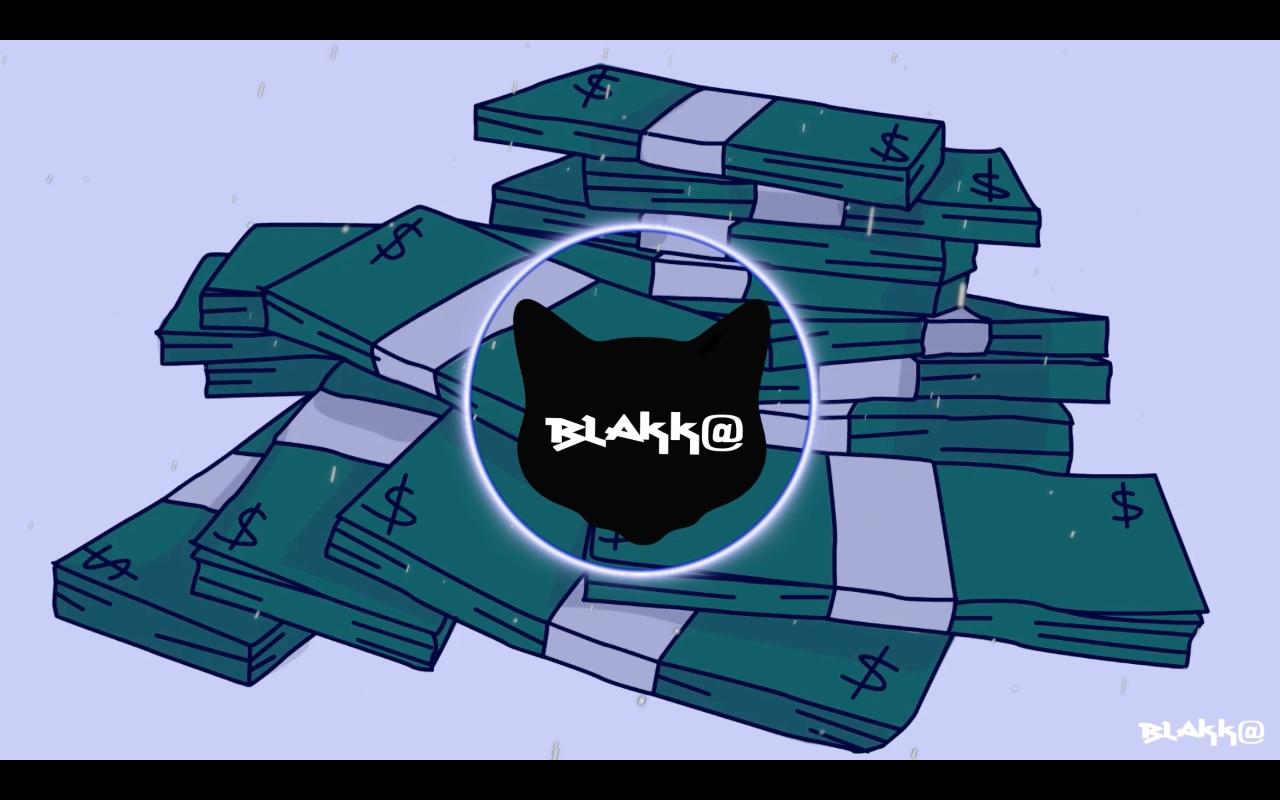 """""""New Bandz"""" Tay-K x Playboi Carti Type Beat (Prod. BLAKK@)"""