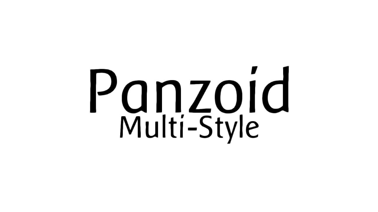 Panzoid Multi-Style Intro [USD]