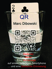 QR - Marc Dibowski (Magic Trick with QR Codes). DEUTSCH