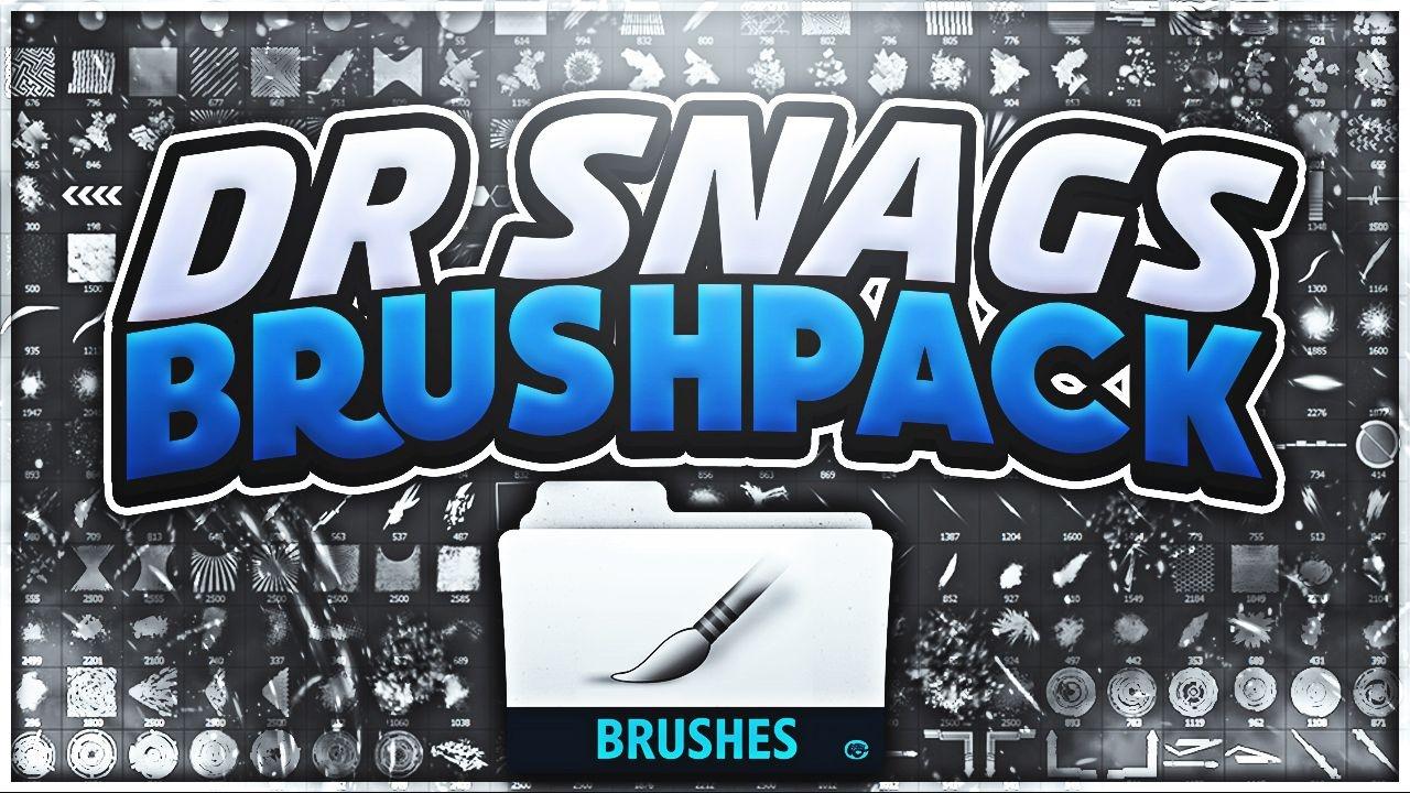 Brush Pack (Overlay Pack)