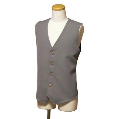 Vest paper pattern. men's (Paper pattern)