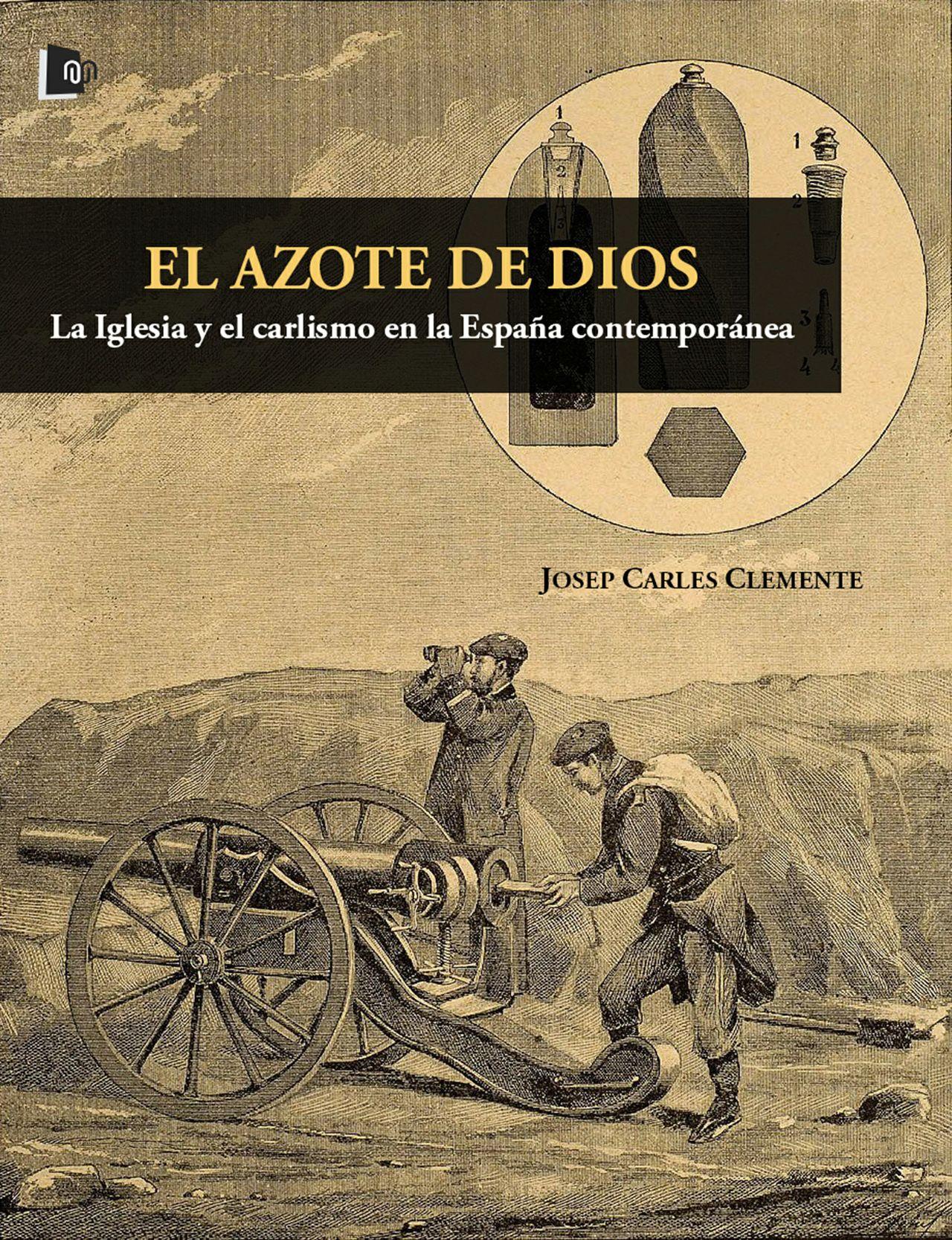 El azote de Dios – Josep Carles Clemente
