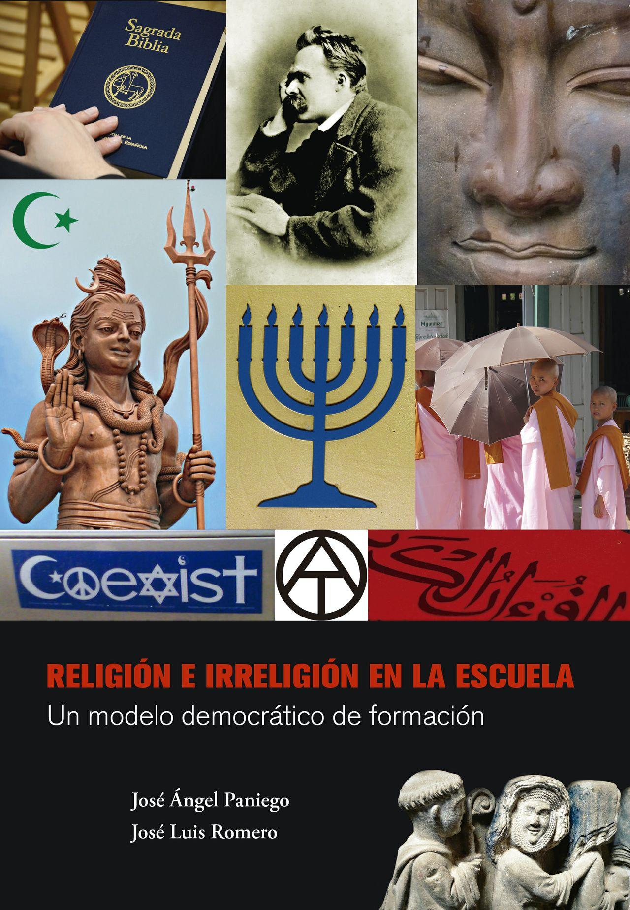 Religión e irreligión en la escuela – José Ángel Paniego y José Luis Romero