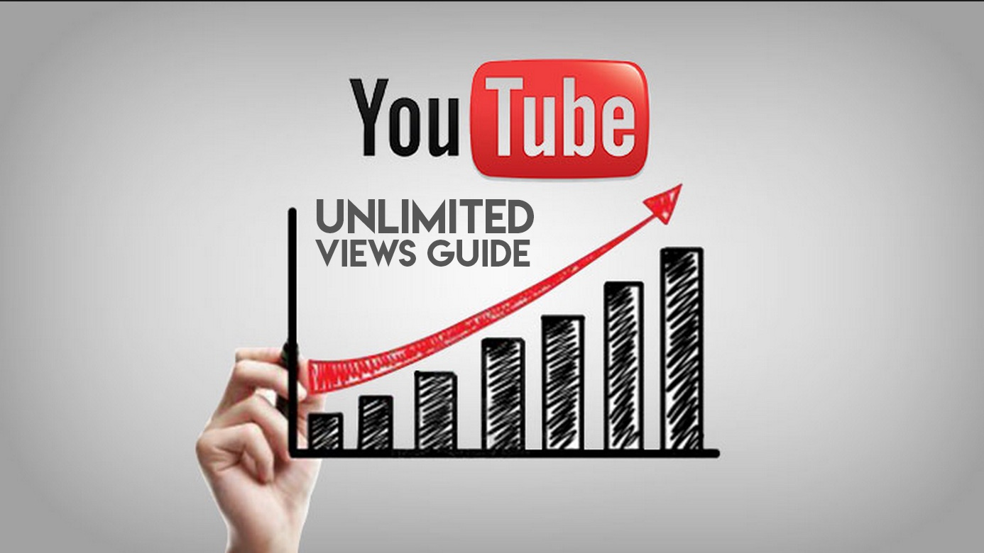 Unlimited YouTube Views Guide