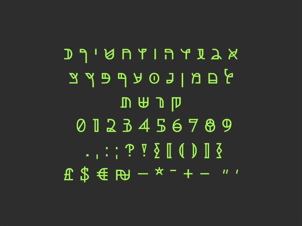 OS Sartat Font-family