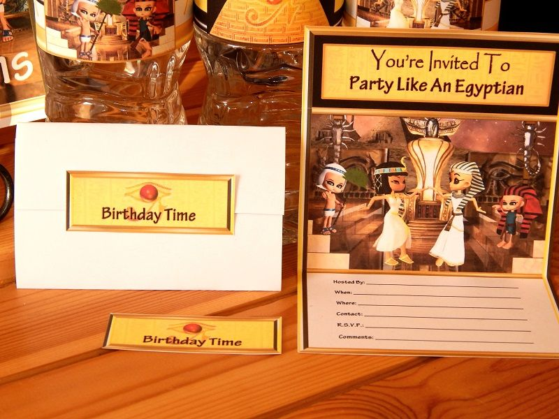 Walk-Like-An-Egyptian-Printable-Party-Invitations