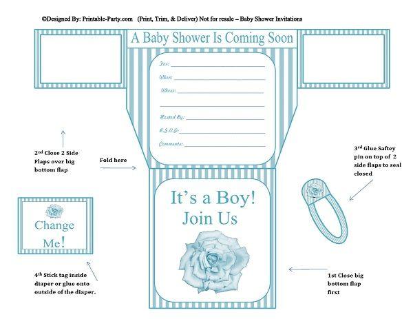 blue-white-stripes-blue-flower-diaper-boy-printable-baby-shower-invitation