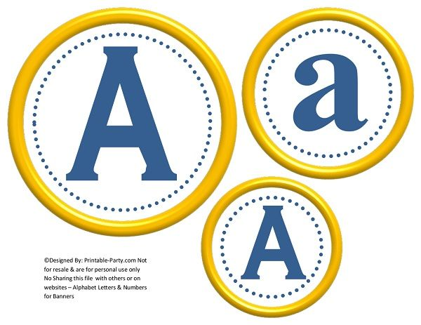 6-inch-blue-yellow-circle-printable-banner-letters-numbers-a-z-0-9