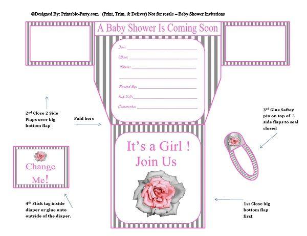 grey-white-stripes-pink-flower-diaper-girl-baby-shower-invitation