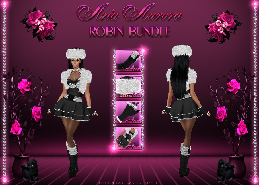 Robin Bundle/NO Resell!