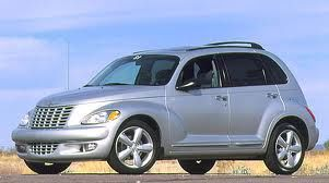 Chrysler PT Cruiser 2003 Repair Manual pdf