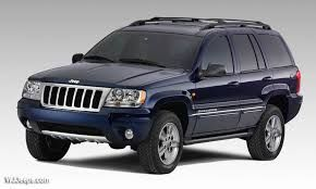 Jeep Grand Cherokee WG 2004 Repair Manual pdf