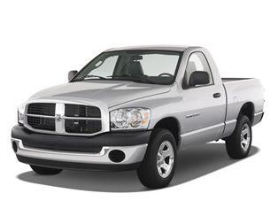 2008 Dodge Ram 1500, 2500 ,3500 Repair Manual pdf