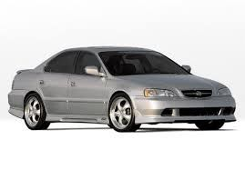Acura TL 1999 2000 2001 2002 2003 repair manual pdf