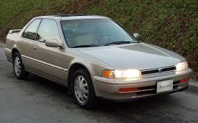 Honda Accord 1990,1991,1992,1993 Repair Manual pdf